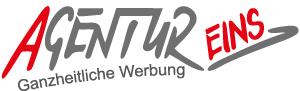 AgentruEINS Logo